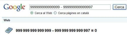 Google falla