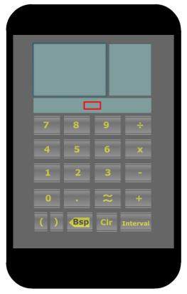 Calculadora d'estimacions